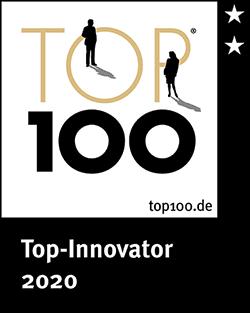 Top 100 Innovator